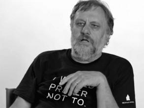 Славой Жижек — о национализме и любви