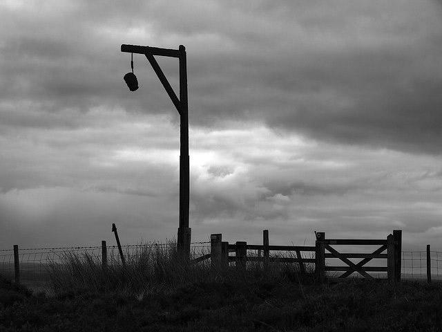 «Экзекуции не чинить». О приостановке смертной казни в России середины XVIII века