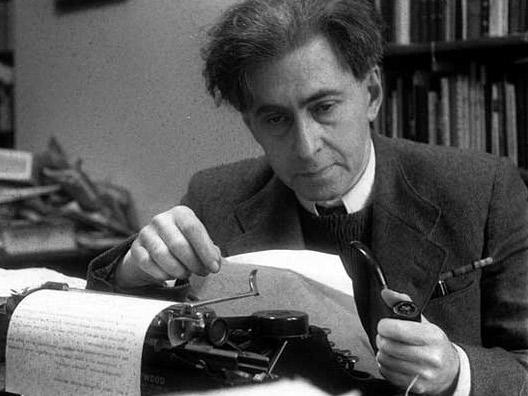 Метафизика еврейского «нет» в романе Ильи Эренбурга «Хулио Хуренито»