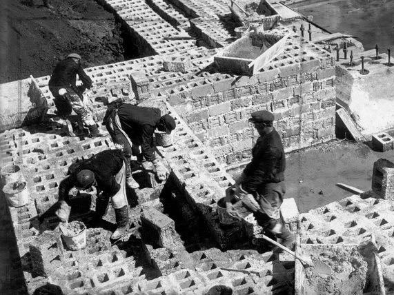 Трудоиспользование в проектах пятилетних планов 1927–1929 годов
