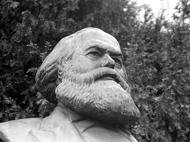 Маркс о войне с Украиной