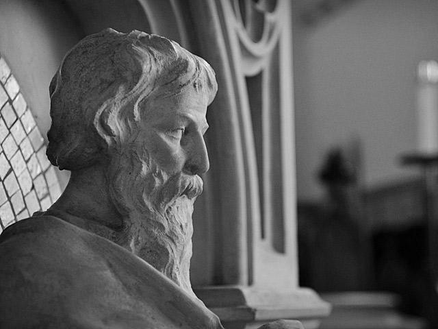 О времени и вечности у Плотина и Августина