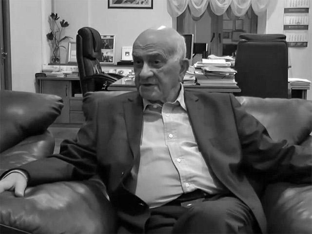 В преддверии начала нового проекта по «Политической лояльности» мы предложили научному руководителю НИУ ВШЭ Евгению Ясину несколько уточняющих вопросов