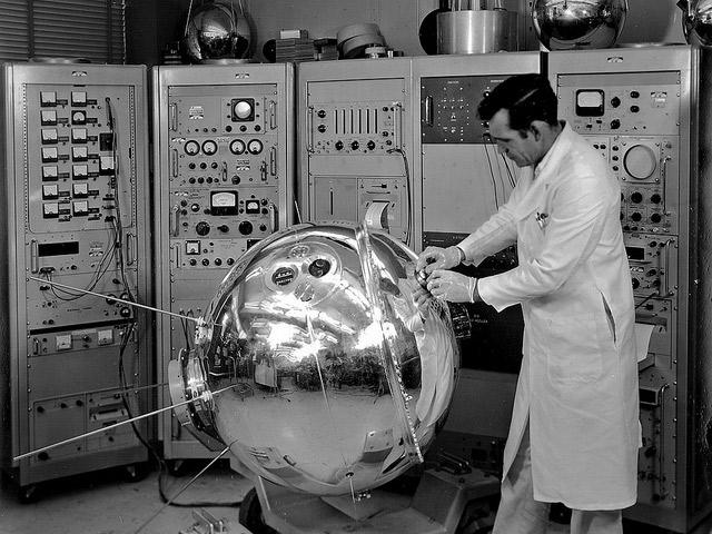 Куда уходят мечты: размышления в годовщину космического юбилея