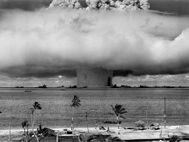 Гефтер о Холодной войне и ее военных и невоенных последствиях