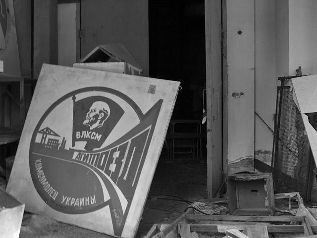 Воспроизводство идеологии или защита от «удушья»: поздний СССР