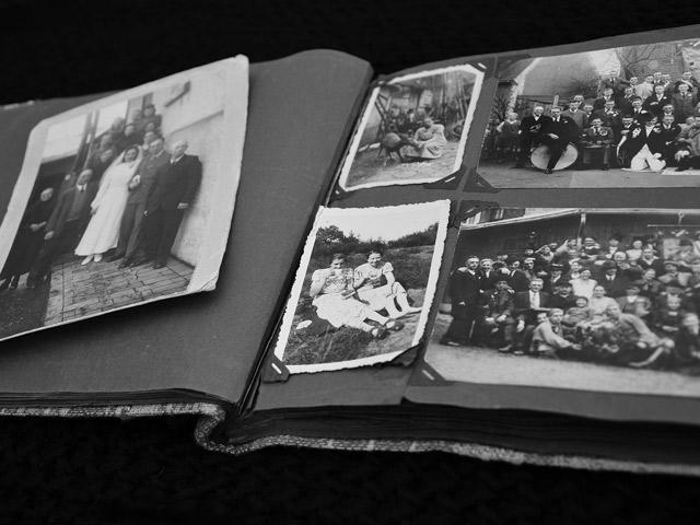 Память мыслящей России. Елена Трубина в гефтеровском проекте «Связь времен». Год 2011-й