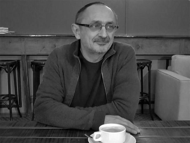 Александр Морозов на Gefter.ru