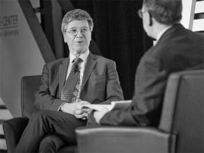Тайлер Коуэн и Джеффри Сакс об экономике России и Польши
