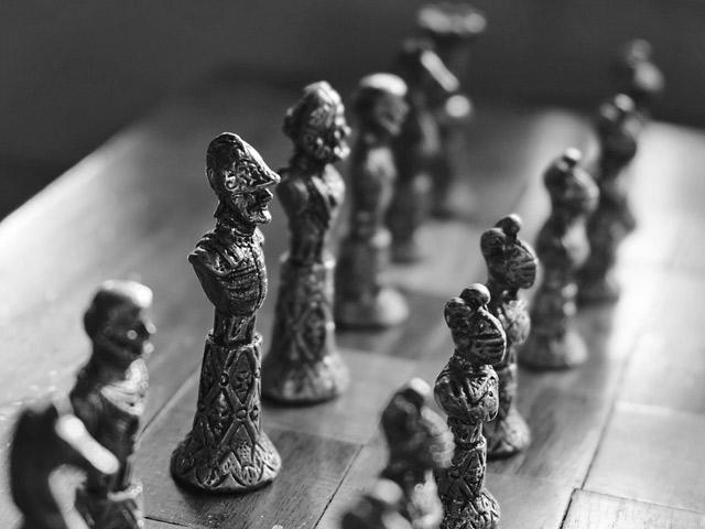 Ливонский орден: миф без богов и героев?