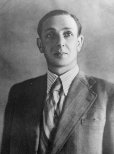 Эмиль Пробштейн