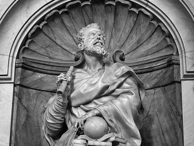 Галилей и после него