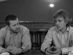 Беседа о святости Востока и Запада: А. Виноградов, О. Воскобойников