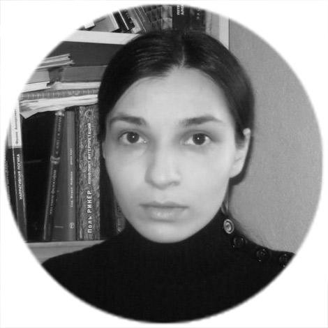 Наталья Зверева