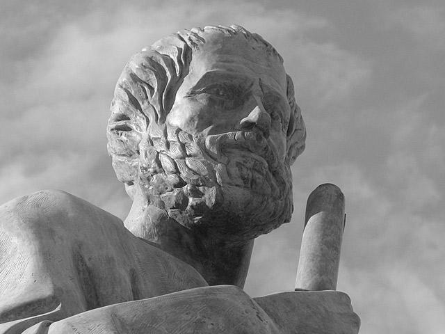 Аристотель. Об истолковании. Главы 8–13 с приложением