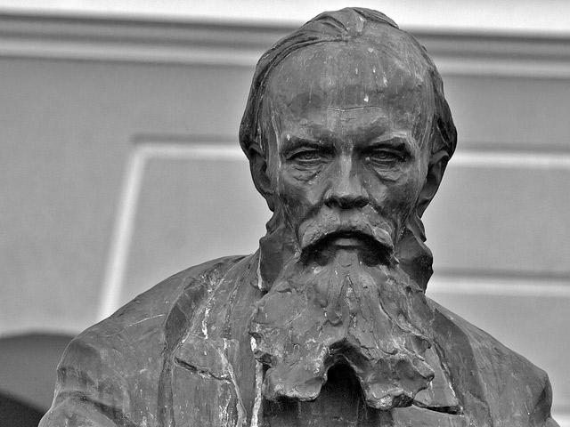 Размышление и рассказ. Философы читают Ф.М. Достоевского