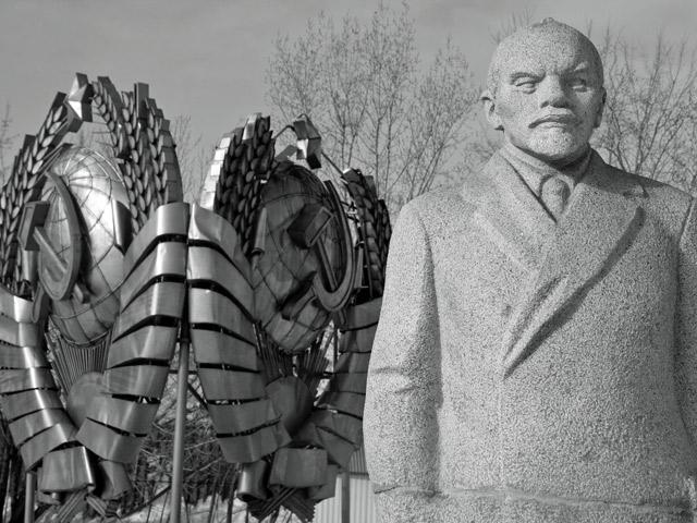 Эволюция символической политики и дилеммы российской идентичности
