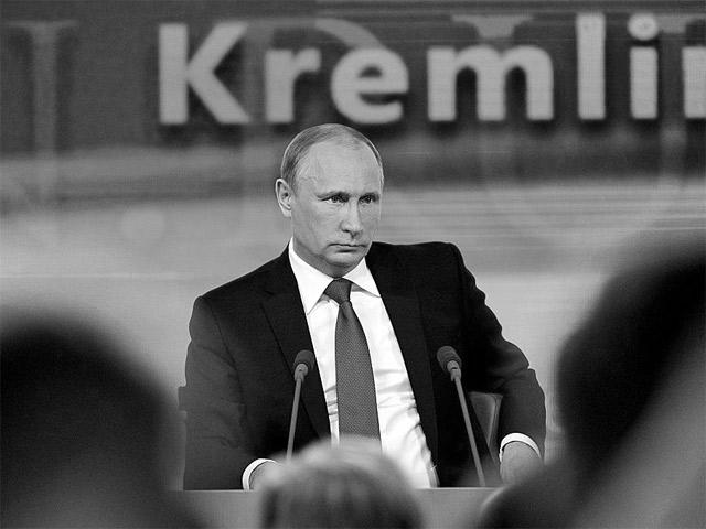Бессрочная контрреволюция: гипотеза замыслов Москвы