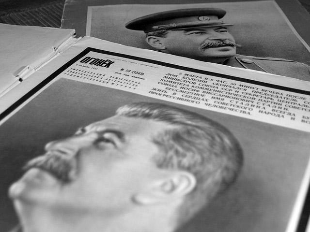 Идеологические кампании «позднего сталинизма» в корпоративной памяти российских историков