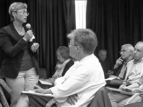 1-я конференция Вольного исторического общества. Москва, 28 июня 2015 года