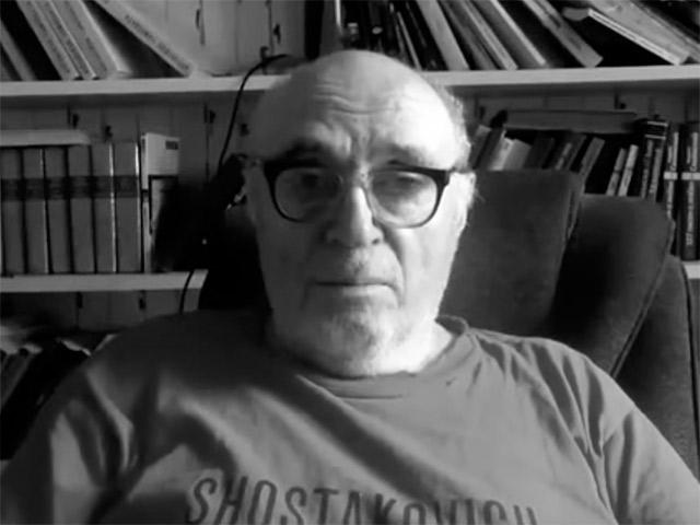 Биографические беседы о «Большой истории» на Gefter.ru: Павел Литвинов