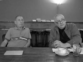 Глеб Павловский и Симон Кордонский vs расширенный состав редакции «Гефтера»