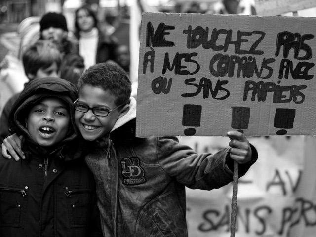 Франция для всех