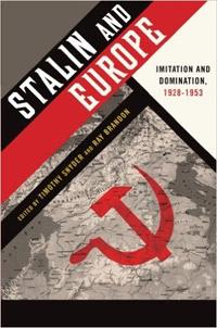 stalin-europe