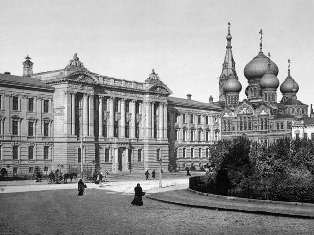 Суд да дело: судебные реформы Александра II в их общекультурном срезе