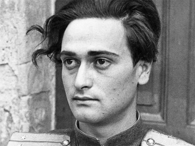 Владимир Гельфанд