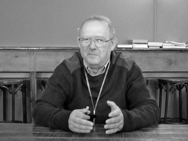 Глеб Павловский интервьюирует Адама Михника