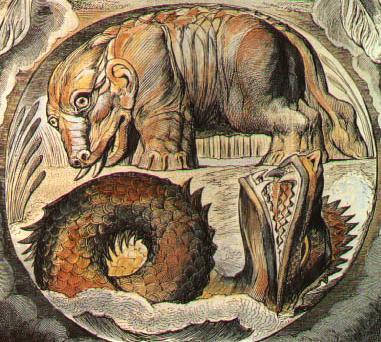 Behemoth-Leviathan