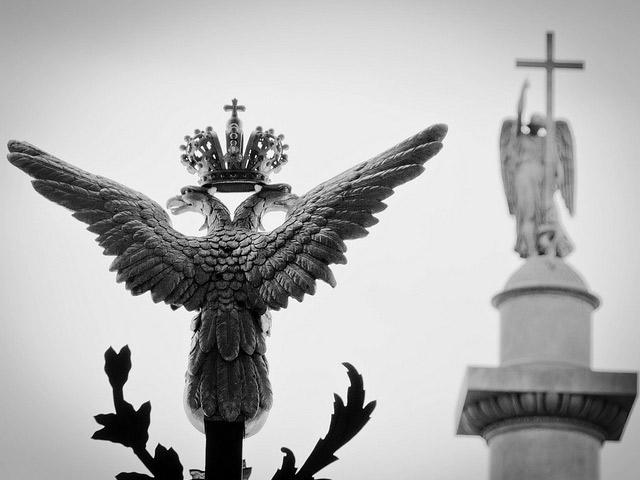 Русская политика без русской истории? Диалог в воскресный вечер