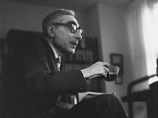 Луис Зукофски (1904–1978)