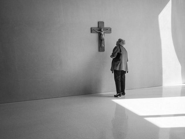 Церковь после: приглашение к разговору