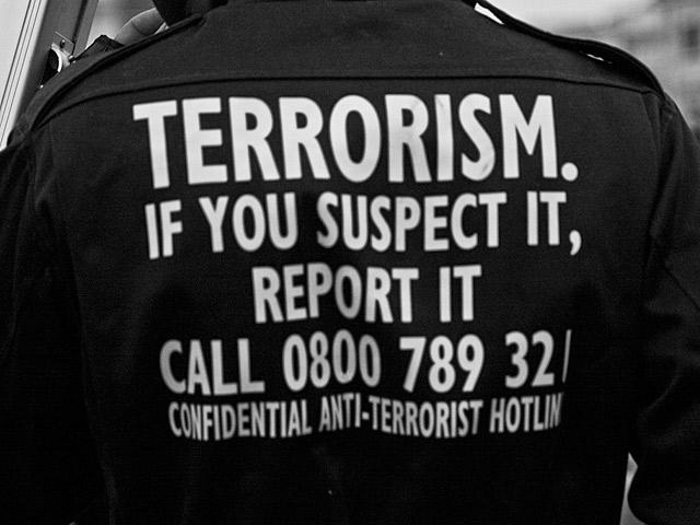 «Пройти мимо» терроризма. Ответ на некоторые комментарии к статье «Философское сопротивление терроризму»