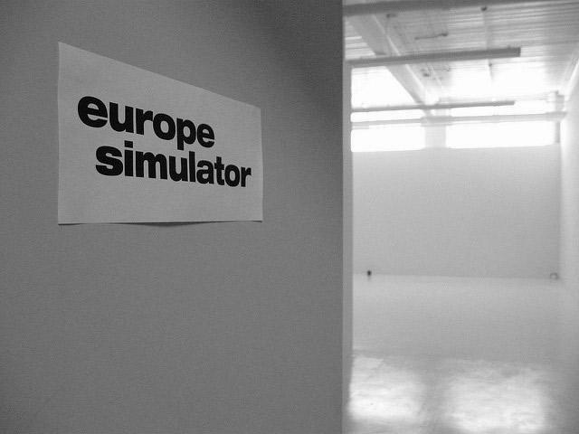 «Идея Европы»: сообщество поверх европейских границ