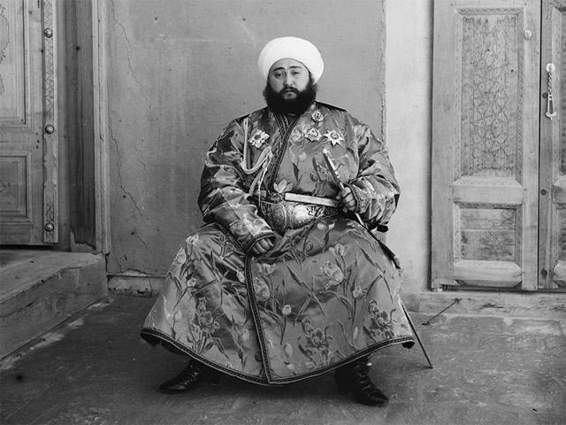 Размышления о «Центральной Азии в составе Российской империи»