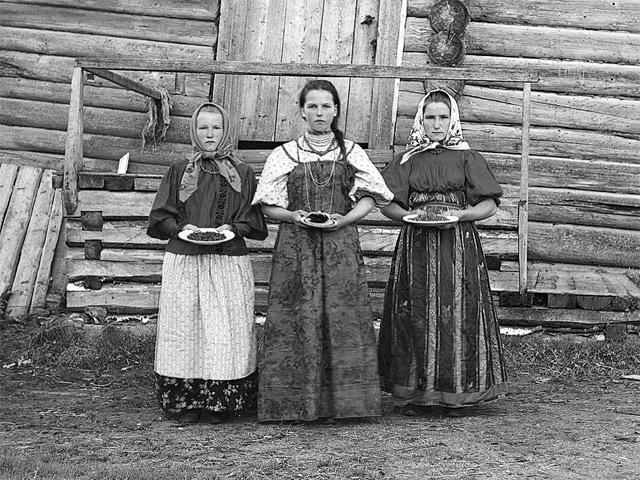 Была ли в Российской империи русская нация?
