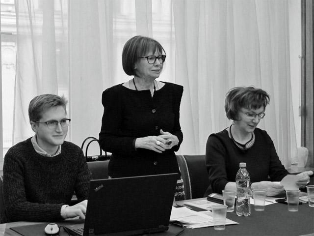 Параметры и факторы интернационализации российской исторической науки (2000–2015)