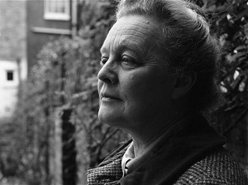 Как просторна жизнь: Кэтлин Рэйн (1908–2003)