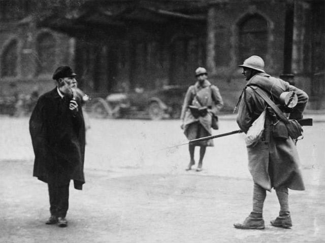 В защиту демократии — эмигрантский журнал «Новый град» о европейском кризисе 1930-х годов