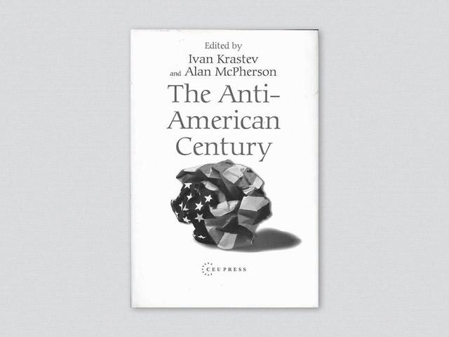 Антиамериканский век