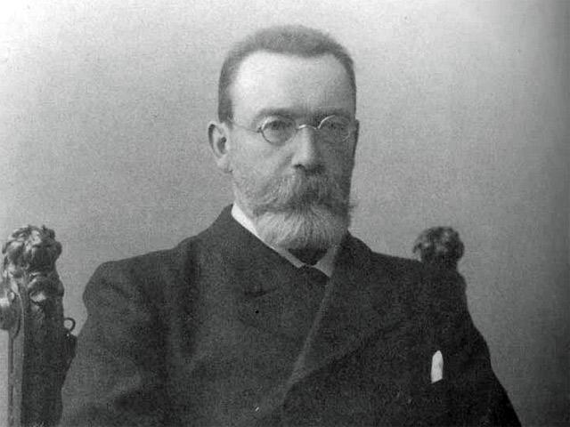 Дмитрий Николаевич Шипов