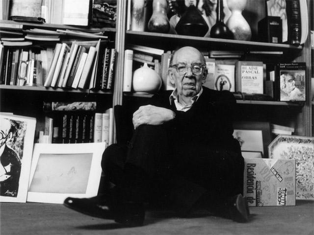 Хосе Арангурен, интеллектуал