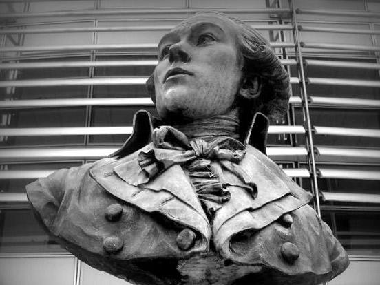 Робеспьер и Церковь: заметки к теме