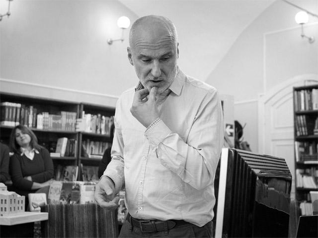 Николай Ссорин-Чайков