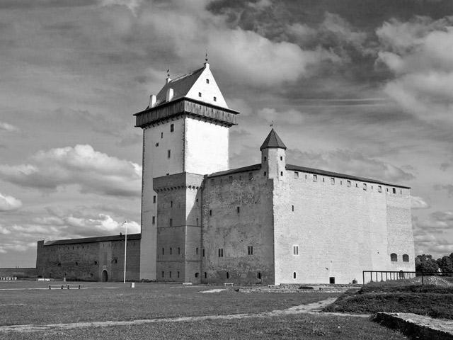 Эпоха барокко: осады и штурмы крепостей