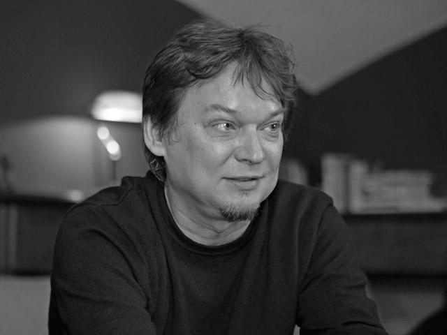 Сергей Ушакин