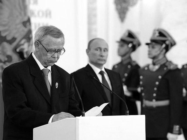 Фантом национальной империи. «Русская партия» в Иркутске